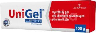 UniGel APOTEX hydrofilný gél 100g