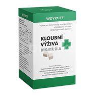 Woykoff Kĺbová výživa dvojitá sila s kolagénom 60ks