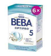 BEBA OPTIPRO 5 6x600g