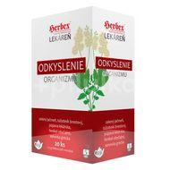 Herbex Odkyslenie organizmu Bylinný čaj porciovaný 20x3g (60g)