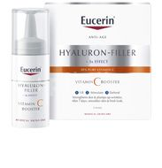 Eucerin HYALURON-FILLER Vitamin C booster 3x7,5ml