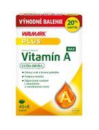 Walmark Vitamín A MAX 40+8 tobolek