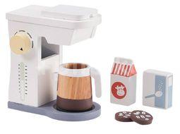 Kids Concept Kávovar drevený Bistro