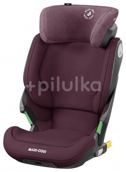 Maxi-Cosi Kore i-Size autosedačka Authentic Red