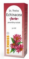 Dr. Theiss ECHINACEA forte 50 ml