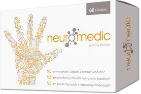 Neuromedic 60 tabliet