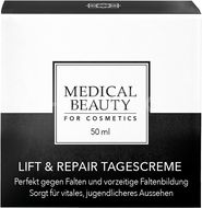 Medical Beauty for cosmetics Lift&Repair Denný krém 50ml