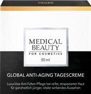Medical Beauty for cosmetics Global Anti-Aging Denný krém 50ml