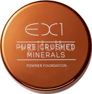 EX1 cosmetics 4.0 Pure Crushed Mineral Foundation Minerálny make-up 8g