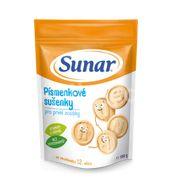 Sunar Písmenkové sušienky 150g