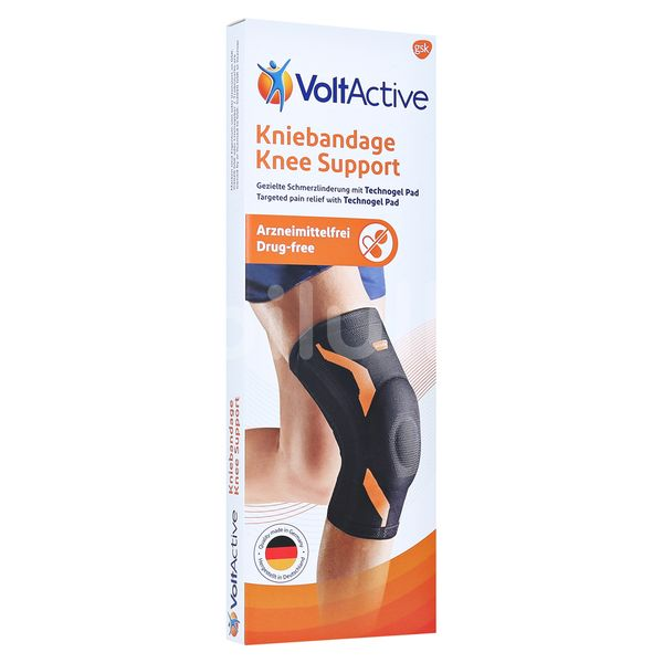 Voltaren VoltActive Kolenná bandáž veľkosť XL