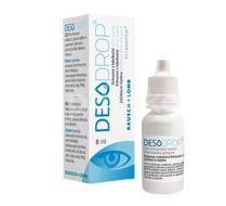 DESODROP ochranný a lubrikačný očný roztok 8ml