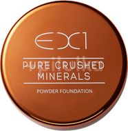 EX1 cosmetics  1.0 Pure Crushed Mineral Foundation Minerálny make-up 8g