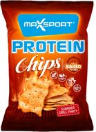 MAX SPORT Protein Chips Summer Grill Party
