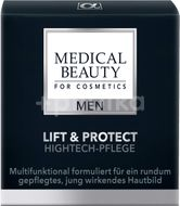 Medical Beauty for cosmetics Lift&Protect Anti-aging krém pro muže 50ml