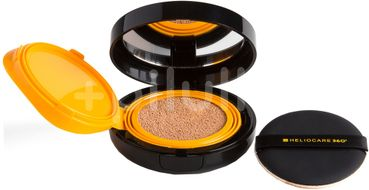 Heliocare 360° Color cushion compact SPF50+ Beige 15g