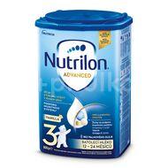 Nutrilon 3 Pronutra Vanilla batoľacia mliečna výživa v prášku 800g