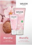 Weleda MANDĽA – starostlivosť pre citlivú pokožku