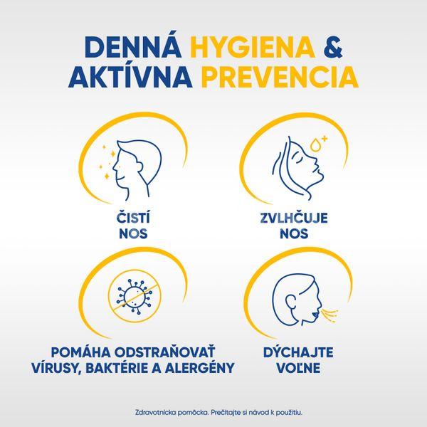 PHYSIOMER KIDS nosový sprej 115ml