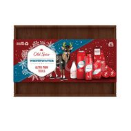 Old Spice Whitewater Ultra Man Tools