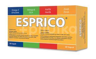 ESPRICO 60 cps